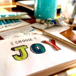 Joy paints
