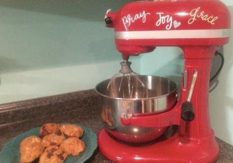 JOYFull KitchenAid Mixer