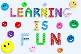 learning is fun