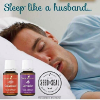 Sleep like a husband