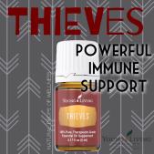 Theives-immune