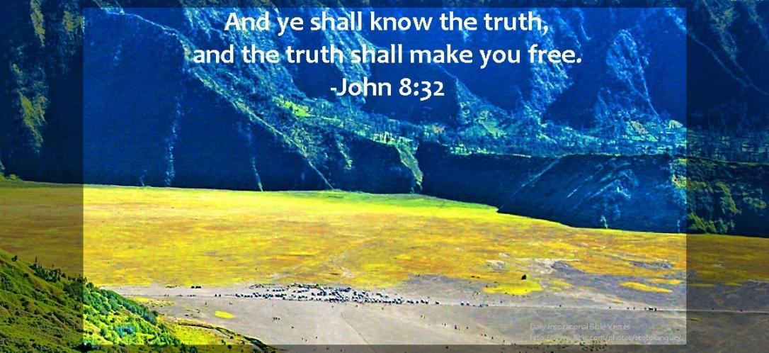 truth verse