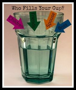 Who Fills Your Cup
