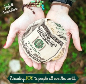 joyfull charity