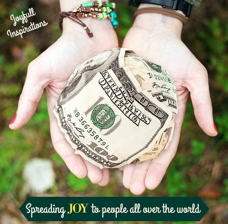 joyfull charity