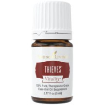 Theives vitality