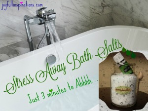 Stress Away Bath Salts-2