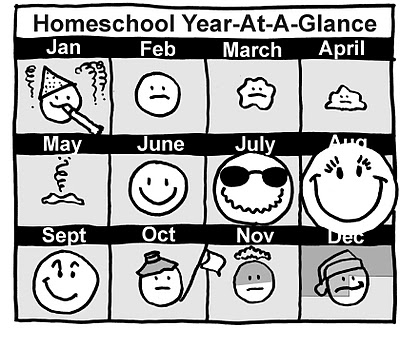 homeschool-year-at-a-glance